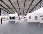 Luxembourg Art Week / The fair | Online