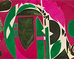 Lee Krasner. Living Colour | Zentrum Paul Klee, Bern