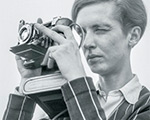 Departure without Destination. Annemarie Schwarzenbach as Photographer