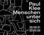 Paul Klee. Menschen unter sich